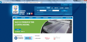 Centrul National de Tenis & Update